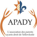 Association des parents ayants-droit de Yellowknife