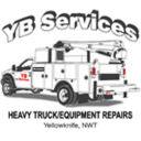YB Services Inc.