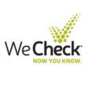 We Check